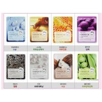 Pureness 100 Collagen Mask Sheet
