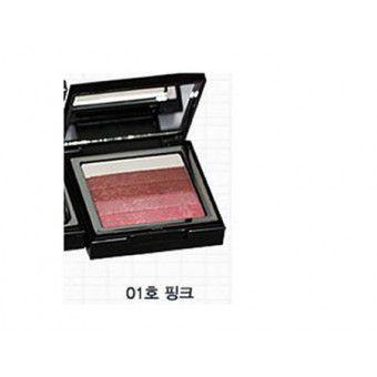 Shimmer Lover Cube 01 Pink