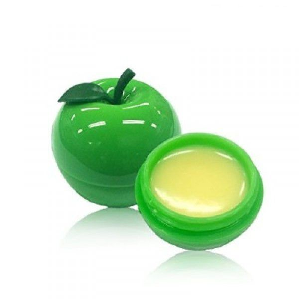 TonyMoly Mini Green Apple Lip Balm