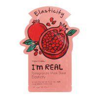 I'm Real Pomegranate Mask Sheet