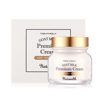 Naturalth Goat Milk Premium Cream