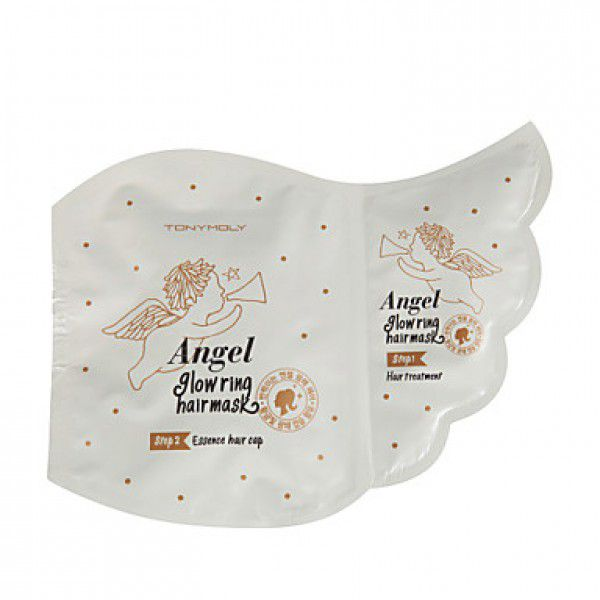 TonyMoly Angel Glowring Hair Mask