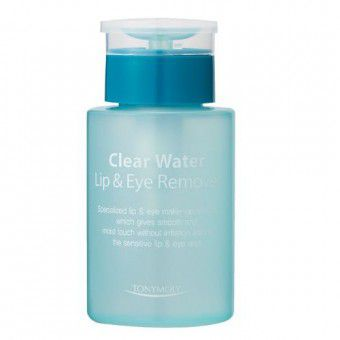 Clear Water Lip & Eye Remover