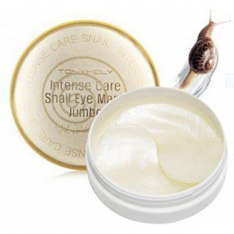 Intense Care Snail Eye Mask Jumbo
