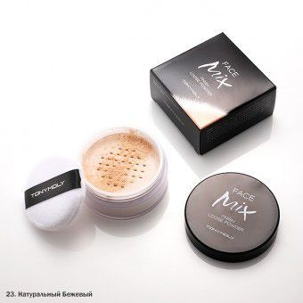Face Mix Finish Loose Powder 23