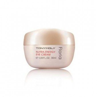 Floria Nutra Energy Eye cream