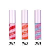 Kiss Lover Swing Tint Gloss 01 Red Swing