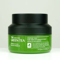 The Chok Chok Green Tea Watery Cream
