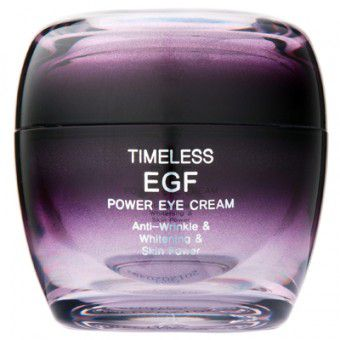 Timeless Egf Power Eye Cream