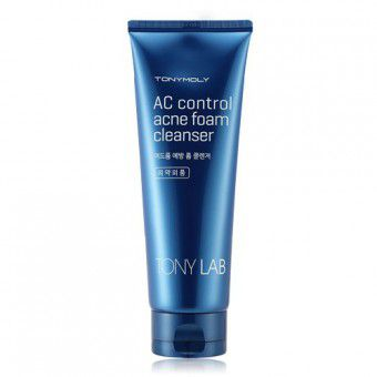 Tony Lab AС Control Acne Foam