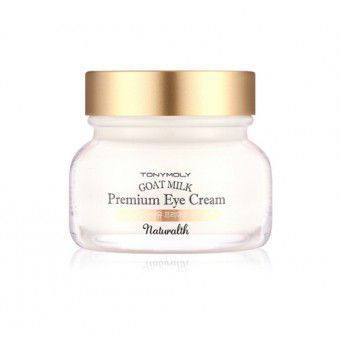 Naturalth Goat Milk Premium Eye Cream