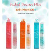 Pocket Desert Mist - Peach