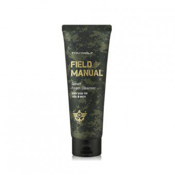 Field Manual Smart Foam Cleanser