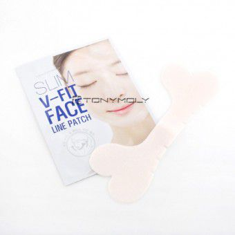 Slim V Fit Face Line Patch
