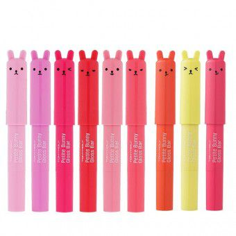 Petit Bunny Gloss Bar 01