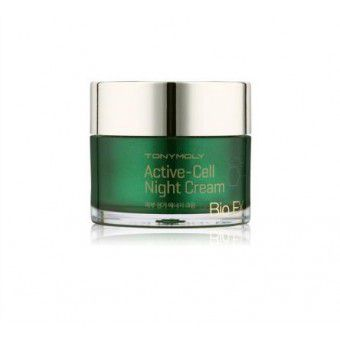 Bio EX Active Cell Night Cream