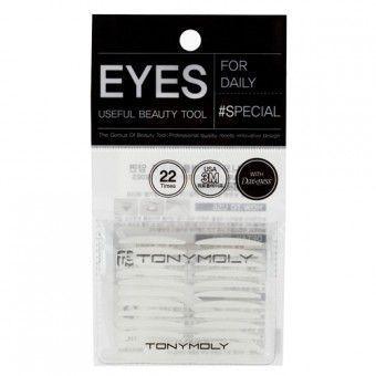 Eyelash Tape Both Sides