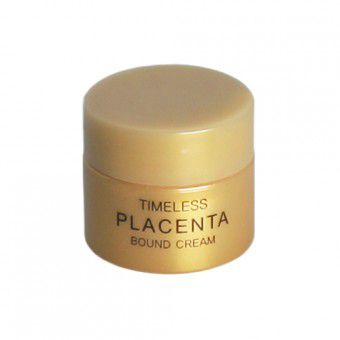 (Promo) Timeless Placenta Bound Cream