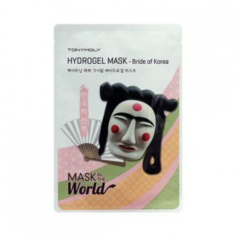 Hydrogel Mask Bride Of Korea