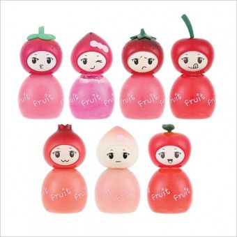 Fruit Princess Gloss3 - 07 Apple Princess