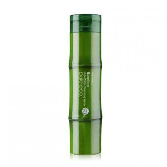 Bamboo Pure Water Cleansing Water