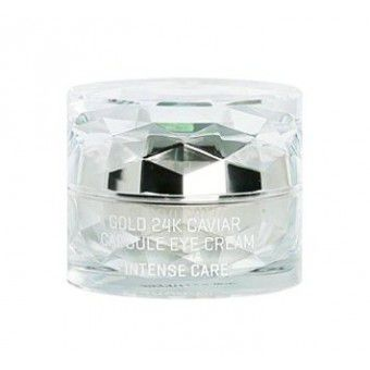 Intense Care Gold 24K Caviar Capsule Eye Cream