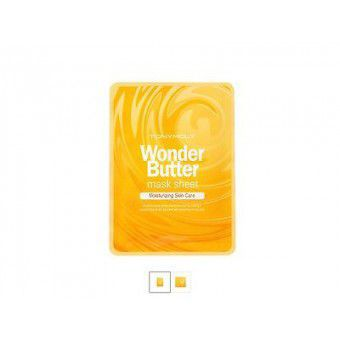 Wonder Butter Mask Sheet