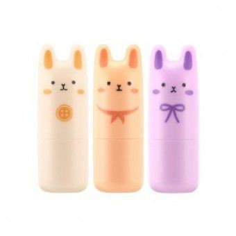 Pocket Bunny Perfume Bar 02 Juice Bunny