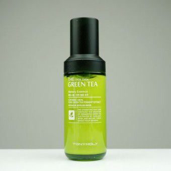 The Chok Chok Green Tea Watery Essence