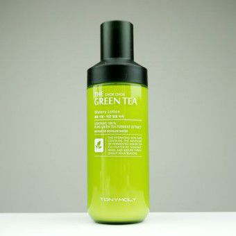 The Chok Chok Green Tea Watery Lotion