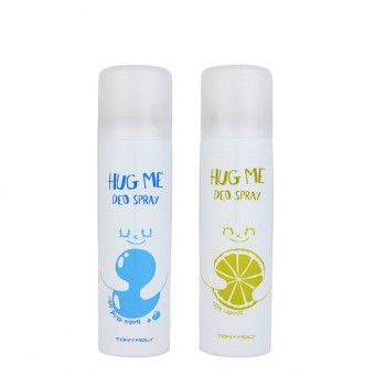Hug Me Deo Spray - Aqua