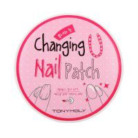 Changing U Nail Patch