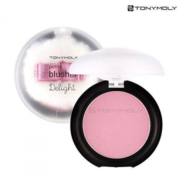 TonyMoly Delight Petit Blusher 01