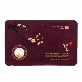 The Oriental Gyeol Mask Sheet - Elasticity