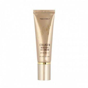 Collagen Moisture BB Cream