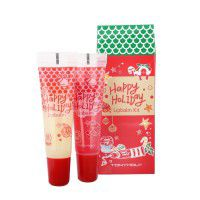 Happy Holiday Lip Balm Kit