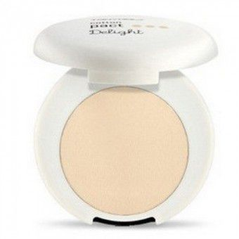 Delight Cotton Pact 02 Beige