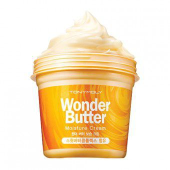 Wonder Butter Moisture Cream