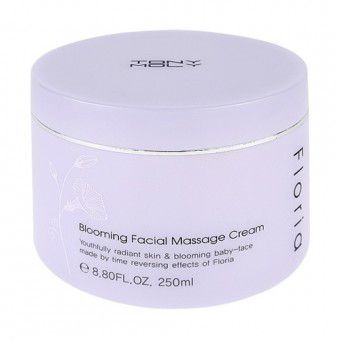 Floria Blooming Facial Massage Cream