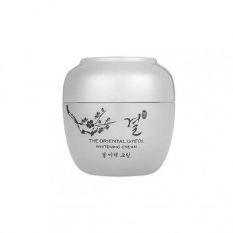 The Oriental Gyeol Whitening Cream