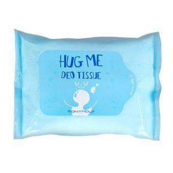Hug Me Deo Tissue