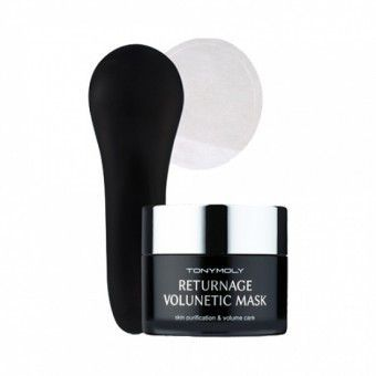 Expert Lab Returnage Volunetic Mask