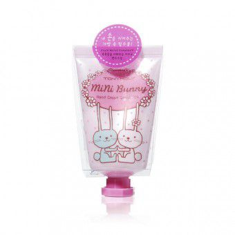 Mini Bunny Hand Cream - Sweet Pink