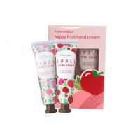 Happy Fruit Hand Cream Special Set