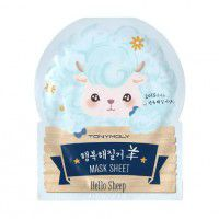 Hello Sheep Mask Sheet