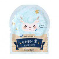 Hello Sheep Mask Sheet