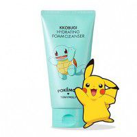 Pokemon Foam Cleanser Kkobugi Hydrating