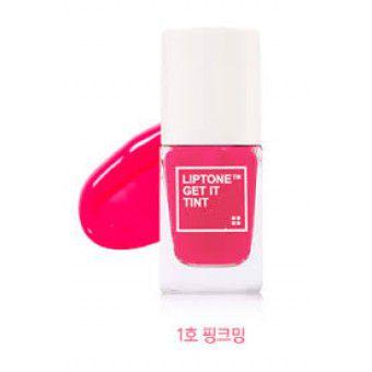 Lip Tone Get It Tint 01 Pink
