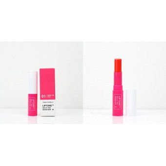 Liptone Get It Tint Water Bar 01 Pinky in Pink
