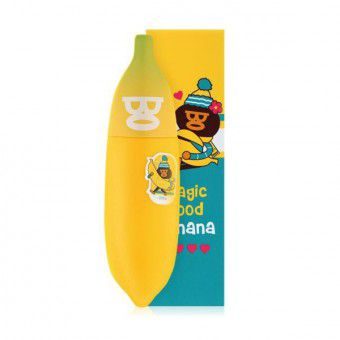 Magic Food Banana Sleeping Pack 130 Bo